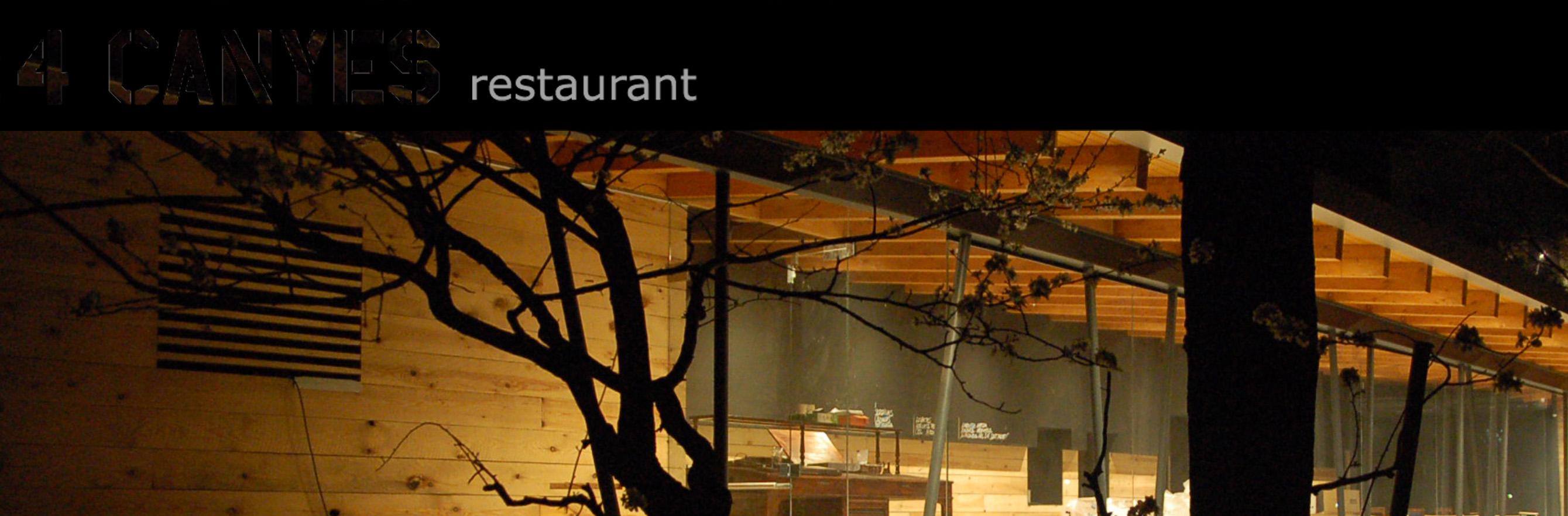 Restaurant braseria, cuina casolana