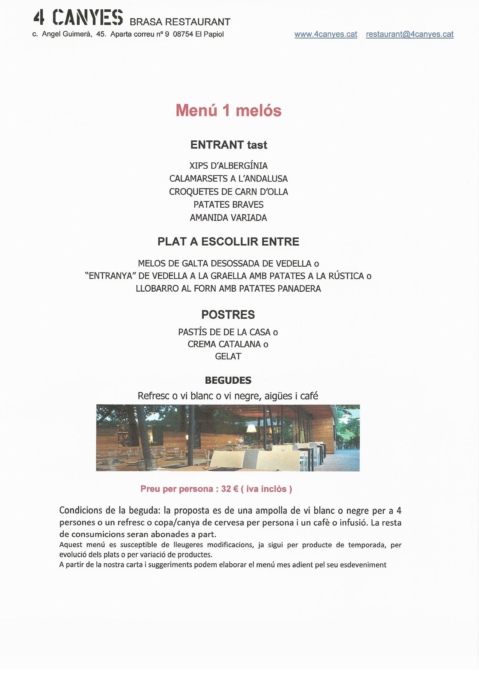 menu grup 1